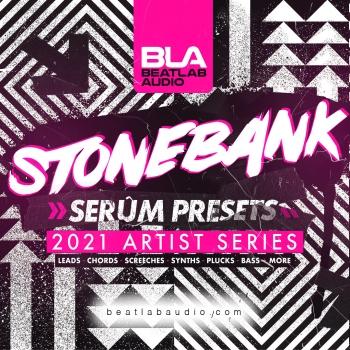 Stonebank Serum Presets 2021
